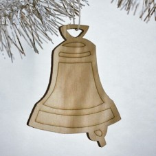Adorno campana - 0,50€