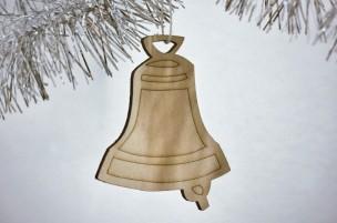Adorno campana