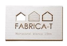 Microcanal blanco 1.5mm__Plancha: 1050x750mm