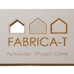 Pankaster (Pulpa) 1.55mm__Plancha: 1050x750mm